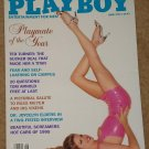 Playboy Magazine - June 1995 Ted Turner, Tom Arnold, hot cars, Joycelyn Elders