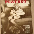 Playboy Magazine - May 1973 Sex & the automobile, Huey Newton, porn film cartoons