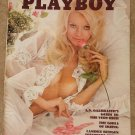 Playboy Magazine - February 1974 Candice Bergen, Skiing girls, Clint Eastwood, Car stereos
