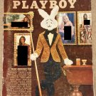 Playboy Magazine - January 1972 Germaine Greer, Tarot cards, Stanley Kubricks Clockwork Orange