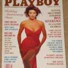 Playboy Magazine - January 1990 Joan Severance, Tom Cruise, Andrew Dice Clay, 1990's predictions