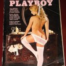 Playboy Magazine - November 1974 Hunter Thompson, Poker strategies, sex in cinema, politicians