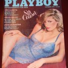 Playboy Magazine - November 1981 Vikki Lamotta, Oriana Fallaci, David Halberstam, NBA, adult movies