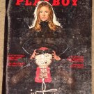 Playboy Magazine - November 1972 Jack Anderson, Dr. Rueben, sex in cinema Hockey's hitmen