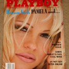 Playboy Magazine September 1997 B Jenny McCarthy, Pam Anderson (CVR) Chris Farley Christopher Walken