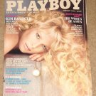 Playboy Magazine - February 1983 Kim Basinger, Yakov Smirnoff, Jim Craig, year in sex