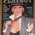 Playboy Magazine - August 1988 Kimberley Conrad, Harvey Fierstein, Harry Edwards, Rambo