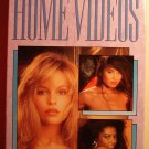 Playboy Magazine - 1992 Sexiest Home Videos VHS video tape