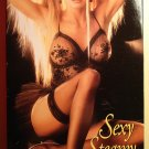 Playboy Magazine - 1993 Sexy Steamy Sultry VHS video tape - naked girls (& women)!