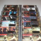 STAR WARS THE EMPIRE STRIKES BACK -- SET AUTHENTIC 70MM FILM FRAMES ORIGINAL CELS