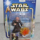 Star Wars AOTC -- MINT in Package -- Saesee Tiin Jedi Master