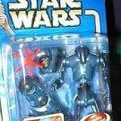 Star Wars AOTC -- MINT in Package -- Super Battle Droid