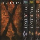 The X-Files - Wave 3 Triple Pack [VHS] (1993)