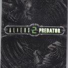 aliens versus predator 2 game manual