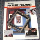 basic picture framing stackpole books Amy Cooper