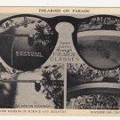 Polaroid on Parade Postcard