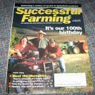 Successful Farming E.T Meredith & Van Gilst family feat oct 2002