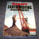 Giant Earth Moving Equipment HC Eric C. Orlemann