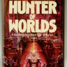 C.J Cherryh Hunter of Worlds PB