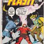 Flash DC Comics NO 209