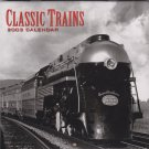 Classic Trains 2003 Calendar by Dorset Press