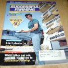 Successful Farming 1995 Anita Angell cover Steve & June Konz article