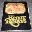 Kenny Rogers A SOUVENIR SCRAPBOOK