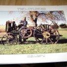 two cylinder magazine nov0dec 1992 feat spoke flywheel model D Jon Deere Tractor