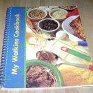My watkins cookbook fast fun recipes for kids