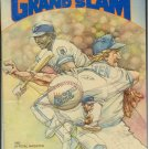 KC Royals Grand Slam Mag 1982 1st edition George Brett Hal Mcrae
