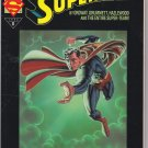 Adventures of Superman Back from the Dead NO 500 DC Comic