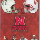 2009 Fall Sports Guide Husker Sports