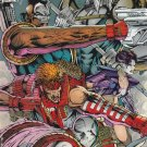 Image Youngblood Battlezone No 1 1993 Ron Liefeld