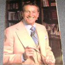 Lawrence Welk musical family color brochure