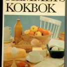 Hemmets Kokbok HC Swedish Cookbook in Swedish