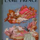 The little Lame Prince Dinah Mulock Craik Clover Classics HC