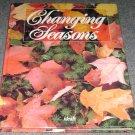 Changing Seasons Ideals Publications  HC photographs & poems