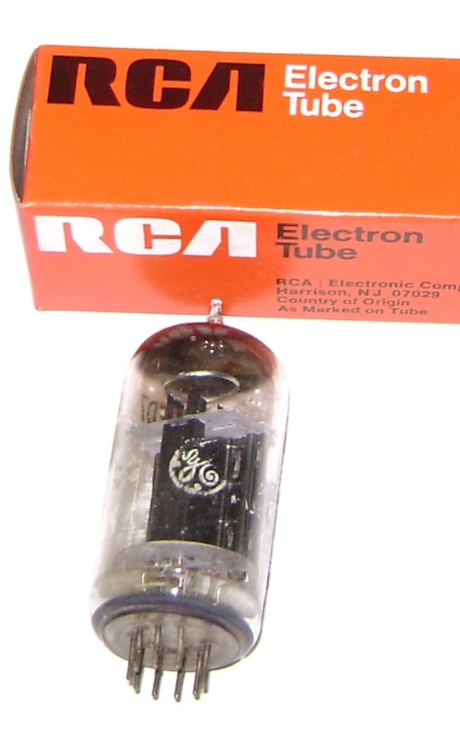 GE used Vacuum tube 13FD7 guaranteed