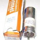 Sprague TVLU-1150 capacitor NOS