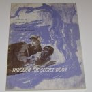 Through the Secret Door Eleanor Hull PB