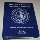 Bryan Memorial Hospital Nursing School Alumni Cookbook Lincoln Nebraska