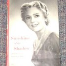 Mary Pickford Autobiography Sunshine and Shadow 1955 HC