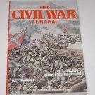 The Civil War Almanac by John S. Bowman (1983, Paperback, Reissue)