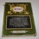 WINE by Hugh Johnson HC 1971