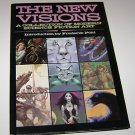 The New Visions: A Collection of Modern Science Fiction Art by Frederik Pohl...