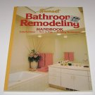 Sunset Bathrooms, Planning & Remodeling by Sunset Books (1983, Paperback,...
