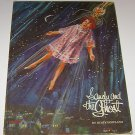 SANDY AND THE GHOST By RUSTY HOFFLAND  HC
