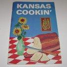 Kansas Cookin Cookbook