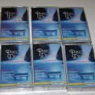 Lot of 6 Piano Dreams Cassettes LaserLight