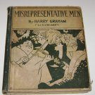 Misrepresentative Men By Harry Graham 1904